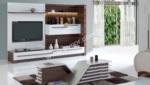 EVGÖR MOBİLYA / Modern ve Estetik Çizğiler Pera Tv Ünitesi