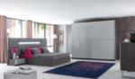 Yıldız Mobilya / Madrid Vizon Yatak Odası