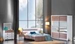 Yıldız Mobilya / Hira Yatak Odası