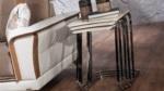 Istikbal HAMBURG / Caprice zigon sehpa