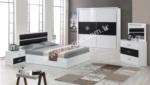 Mobilyalar / Barbetti Modern Yatak Odası