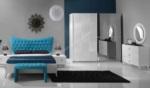 Yıldız Mobilya / Vals Yatak Odası