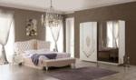 Premium Bazalı Yatak Odası