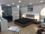 ardini design / çizgi yatak odası