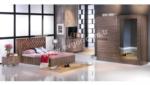 EVGÖR MOBİLYA / Muhteşem Yeditepe Modern Yatak Odası