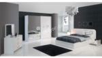 EVGÖR MOBİLYA / Yatak Hediyeli Lara Modern Yatak Odası