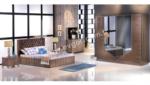EVGÖR MOBİLYA / Yeni Tarz Efor Modern Yatak Odası
