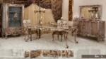 .EUROELIT MÖBEL / Kamelya Klasik Yemek Odasi