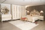 ONAT MOBİLYA / Şehzade yatak odası