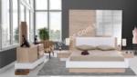 EVGÖR MOBİLYA / Ceneviz Modern Yatak Odası