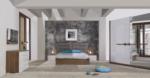 uhde mobilya / defne yatak odası