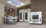 uhde mobilya / nergis yemek odası