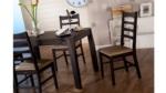 Istikbal HAMBURG / Astro masa-sandalye seti