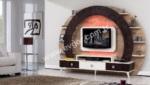 EVGÖR MOBİLYA / Berran Modern TV Ünitesi-1