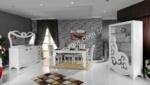 EVGÖR MOBİLYA / Tailor Avangarde Yemek Odası