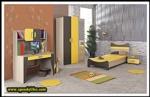 www.speedylifes.com / naturel genç odası takımı