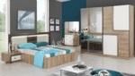 Mobilyalar / Soleno Modern Yatak Odası