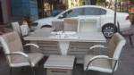 Akburo Ofis Mobilyaları  / Büro Mobilyaları Zeno Masa Takımı Ofis Mobilyaları