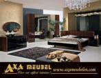 .AXA WOISS Meubelen / Kullanışlı ve modern tasarımları ile şık bir yatak odası takımı