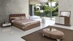 EVGÖR MOBİLYA / Loca Modern Yatak Odası