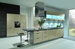 Küchen Palast /  Häcker Elba Acryl Hochglanz