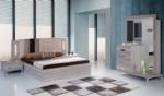Mobilyam Gelsin / Real Modern Yatak Odası