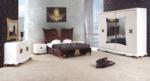 EVGÖR MOBİLYA / Grand Yatak Odası Takımı