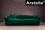 arstella  / living room