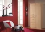 Moabiter Möbel / Kleiderschrank