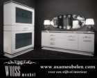****AXA WOISS Meubelen / YENİ ÜRÜN muhteşem bir tasarım, Avantgarde yemek odası takımı 23 4921