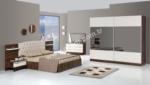 EVGÖR MOBİLYA / Hilo Modern Yatak Odası