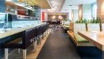 EVGÖR MOBİLYA / Otel Yemek Salon Modeli