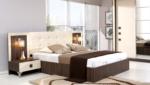 EVGÖR MOBİLYA / Puyol Yatak Odası