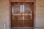 Özberk Mobilya ve Dekorasyon Ltd.Şti. / CAMİ KAPISI