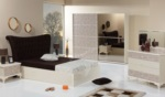 Yıldız Mobilya / Palmiye Yatak Odası