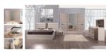 EVGÖR MOBİLYA / Cordoba Modern Yatak Odası