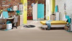 Mobilyalar / Java Çocuk Odası