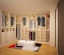 Modella Raydolap / Yatak odası