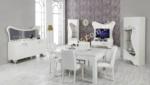 EVGÖR MOBİLYA / Venora Avangarde Yemek Odası