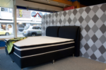 Comfy Home / Boxspring