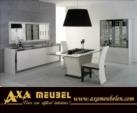.AXA WOISS Meubelen / ayrıcalıklı bir güzellik ve estetiğe sahip modern Yemek Odası