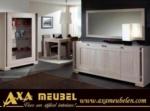 .AXA WOISS Meubelen / hesaplı, ve modern tasarımlı şık yemek odası takımı