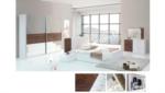EVGÖR MOBİLYA / Bifora Modern Yatak Odası
