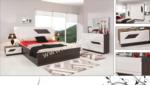 EVGÖR MOBİLYA / Harem Modern Yatak Odası