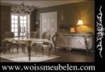 ****AXA WOISS Meubelen / YENİ ÜRÜN müthiş bir tasarım klasik barok tarzı yemek odası takımı 36 8246