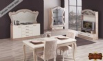 mobilyaminegolden.com / Şehzade Yemek Odası