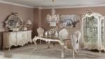 Mobilyalar / Vivian Klasik Yemek Odası