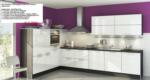 Rabelya Home Design / 1081 Neo wit hoogglans 3900