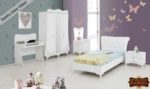 mobilyaminegolden.com / Damla Genç Odası