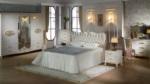 Istikbal HAMBURG / Queen yatak odası takımı